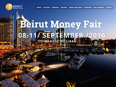 Beirut Money Fair